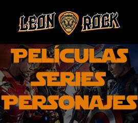 Banner Peliculas y Series